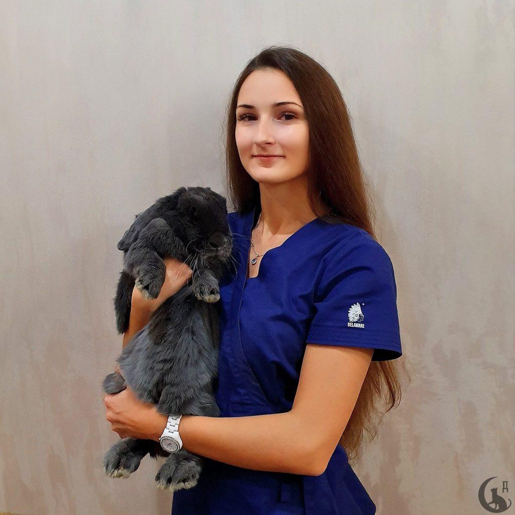 Глумакова Марта Олеговна