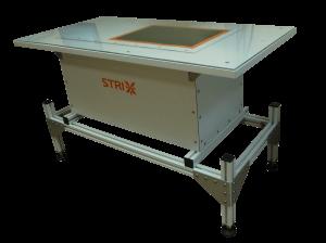 Рентгеновская камера Strix